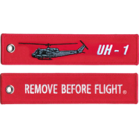 UH-1 Remove Before Flight ®