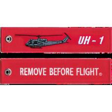 UH-1 Remove Before Flight ®